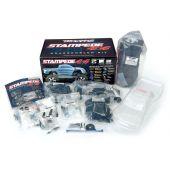 TRAXXAS Stampede 4x4 Kit inkl. Fernsteuerung & Elektronik