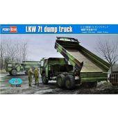 Cars / Truck LKW 7T Dump Truck