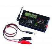 POWER PEAK A4 EQ-LCD 230 /12 V