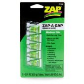 ZAP-A-GAP One-time-Use CA 5x0.5gr