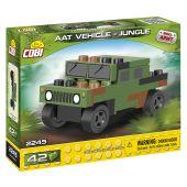 Cobi 43 Pcs Small Army /2245/ Nano Tank Vehicle Jungle