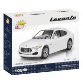 Cobi Maserati Levante