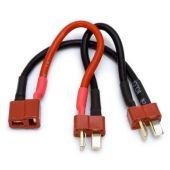 Connector Y-Adapter Seriel T-Plug