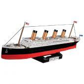 Cobi 960 Pcs HC /1928/ Titanic Executive Edition