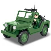 Cobi 75 Pcs Small Army /2230/ M151 A1 Mutt