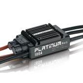Platinum Pro 100A Regler V3 2-6s, 10A BEC