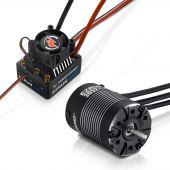 Ezrun MAX10 Combo mit 3652SL-3300kV Sensorless