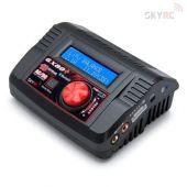 SkyRC 6x80+ Charger Bluetooth 80W 240VAC/12VDC* DISCO