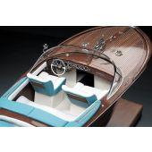 Ital. Sportboot Typ Aquarama 1:10