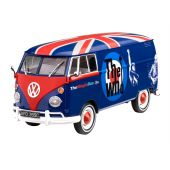 """Revell: Cadeauset VW T1 """"The Who in 1:24"""