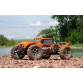 T2M Pirate Booster electro truck RTR (met verlichting!)