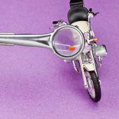 Vallejo Tool Magnifier Tweezers