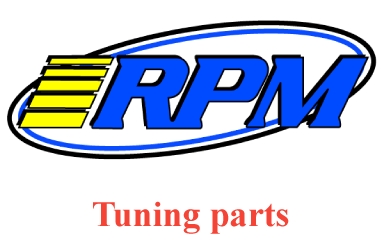 RPM Tuning Parts